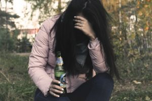 How to Treat Alcoholism If You Have Children?