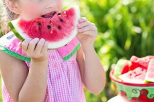 Read more about the article Going Vegan with Little Ones