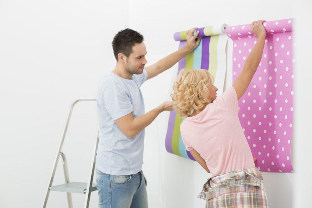 Wallpaper-for-the-childrens-room