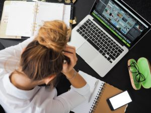 Working Moms: How to Tell if your Job is Hurting your Health