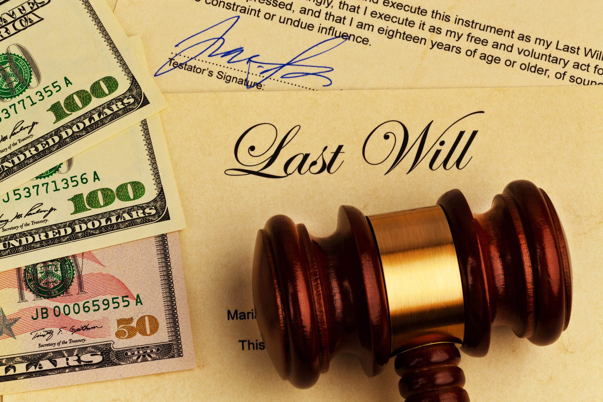 How To Avoid Family Conflict When Writing Your Will