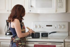 Five Tips to Step Up Your Cooking Game As A Mother