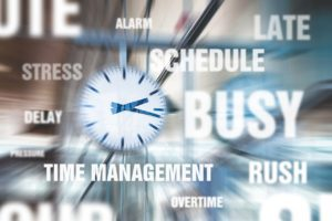 Best Time Management Tips For Working Mom