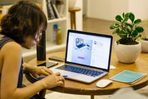 Read more about the article Home Office Ideas For Work-At-Home Moms