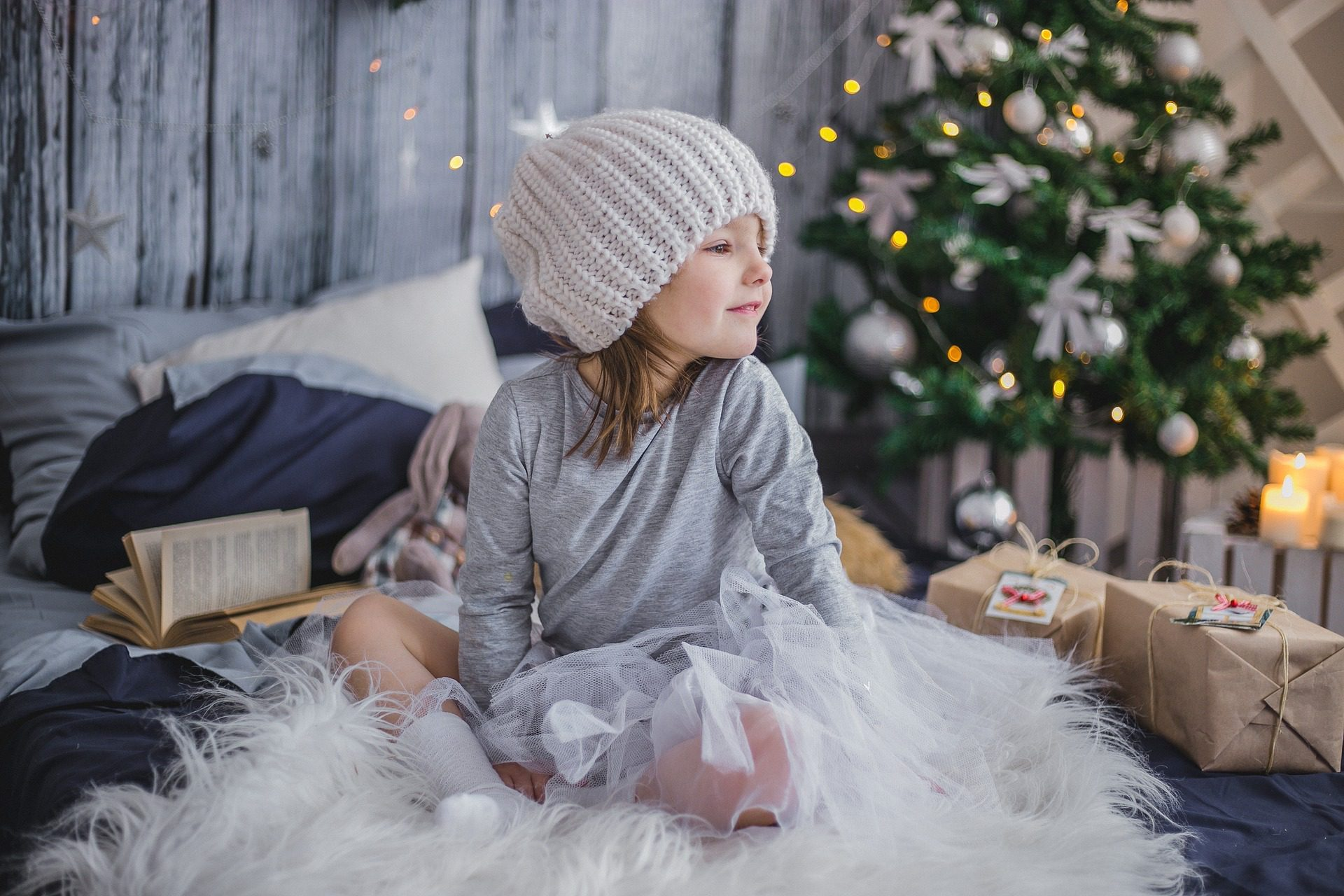Simple Christmas Gifts for Your Little Angels This Holiday Season