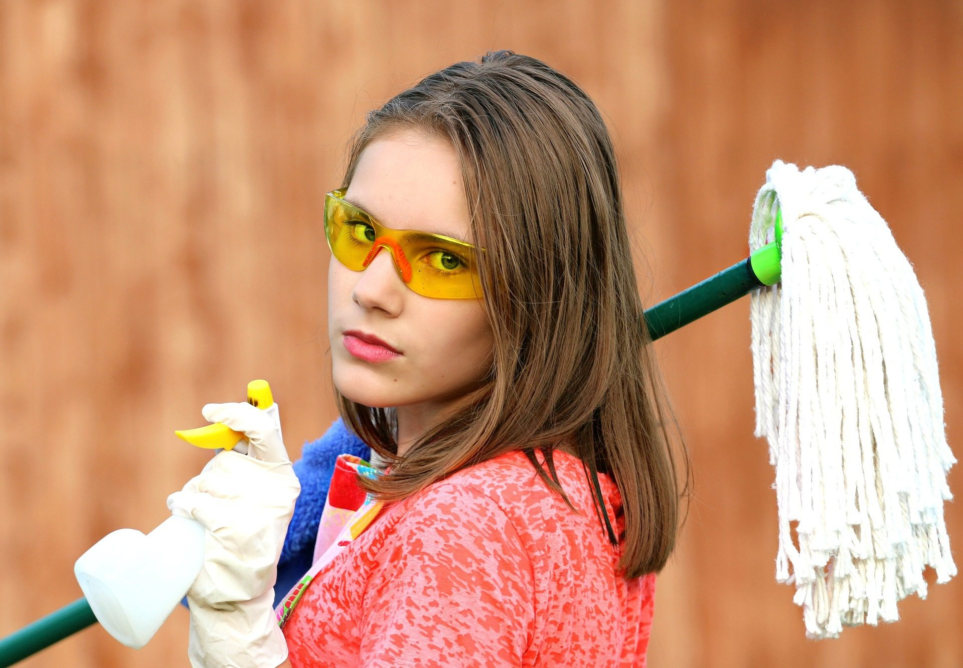 You are currently viewing End of Tenancy To Hire a Professional Cleaner or Not?