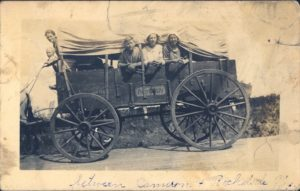 Read more about the article Tips for Finding Information About Your Ancestors