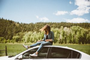 Choosing the Right Car for Your Teenager