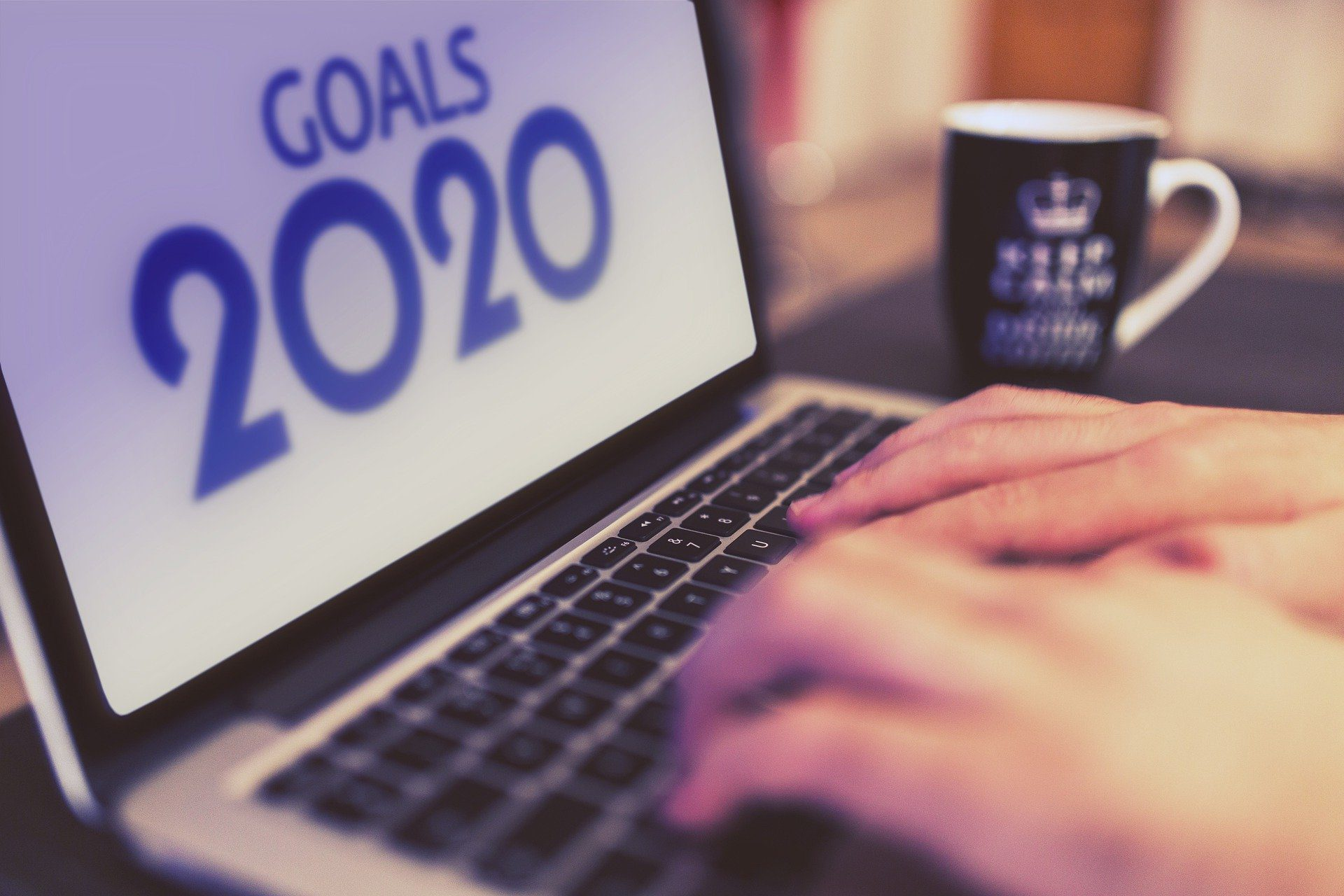 How to Set Yourself Up for Success in 2020