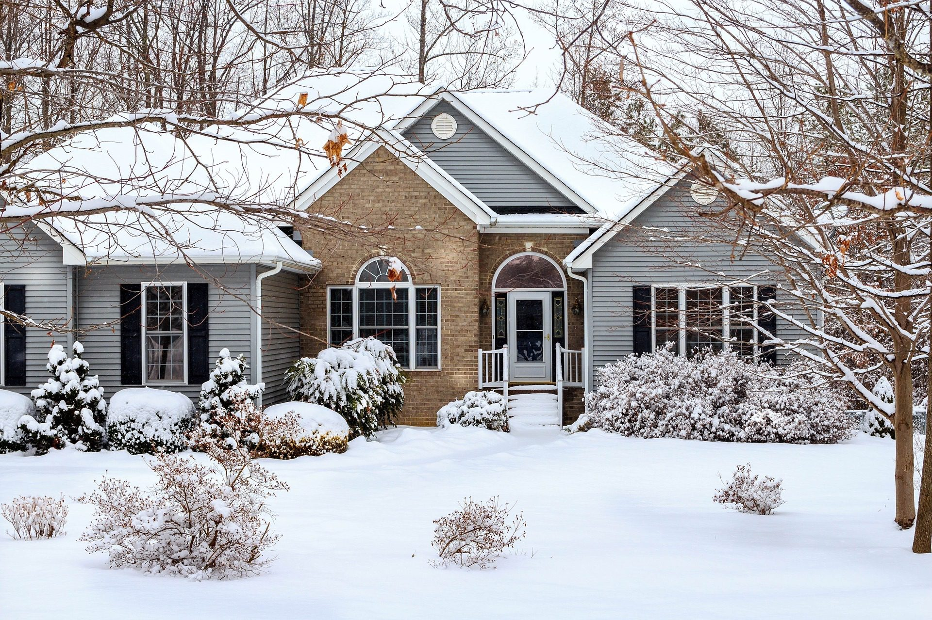 Tips for Preparing Your Home and Yourself for Winter