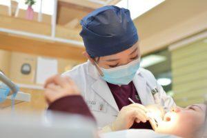 Dental Assistant Caregivers