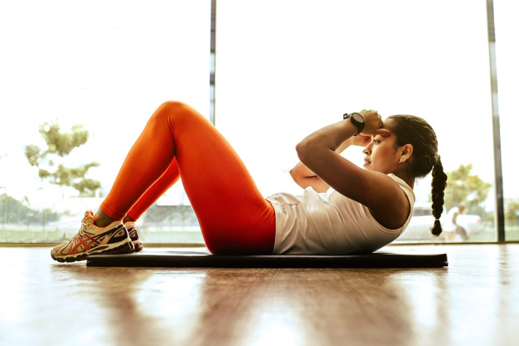 Healthier Exercise