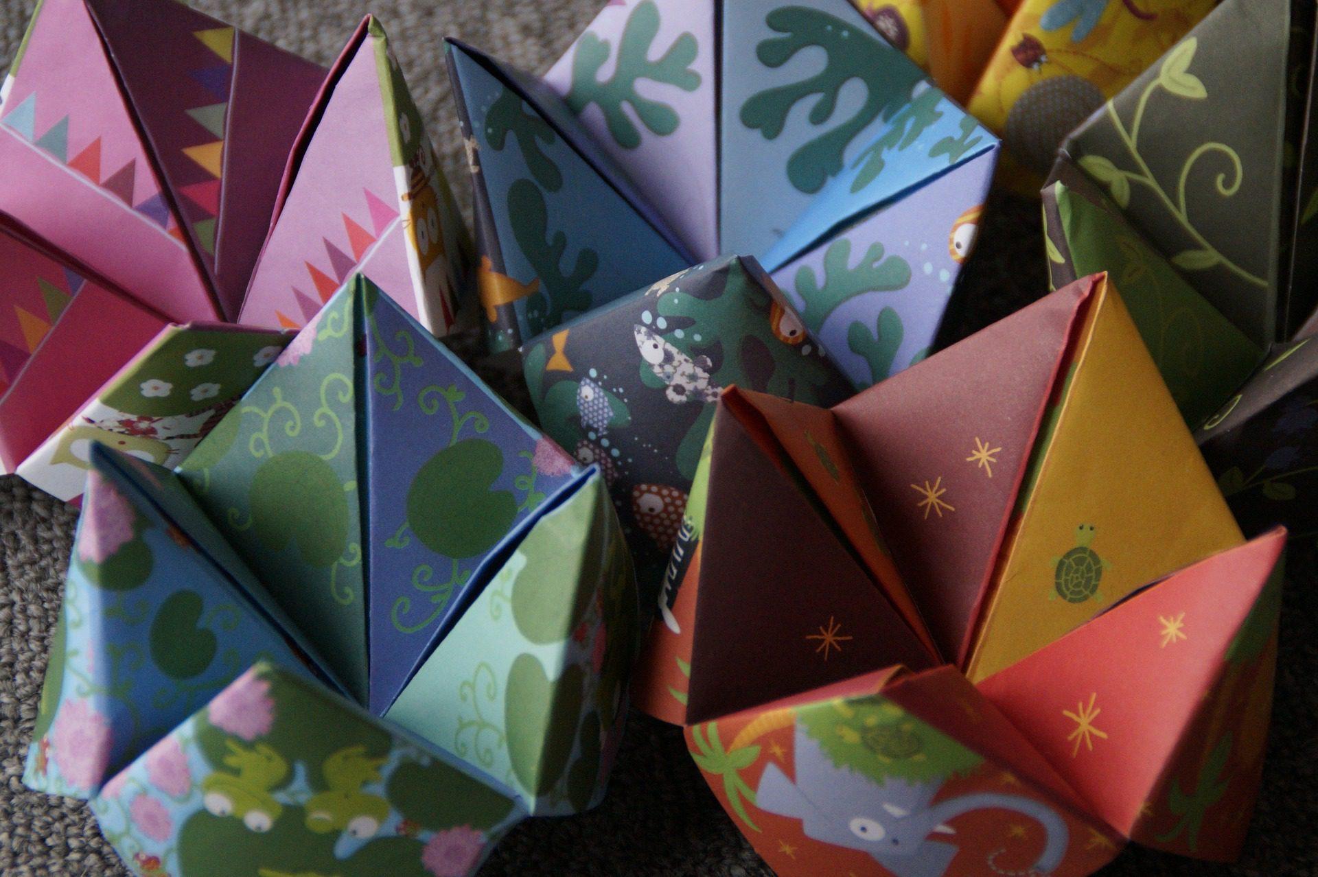 Psyche Origami - Self-Serv-Us - YouTube | 1278x1920