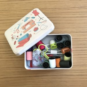 Sewing Assessories Case