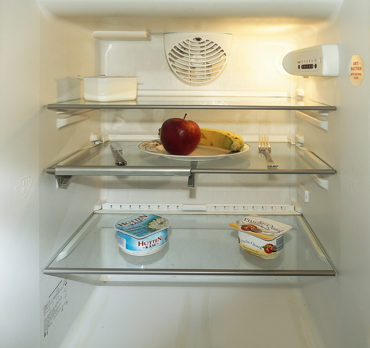 Here Is How to Fix A Refrigerator on Your Own