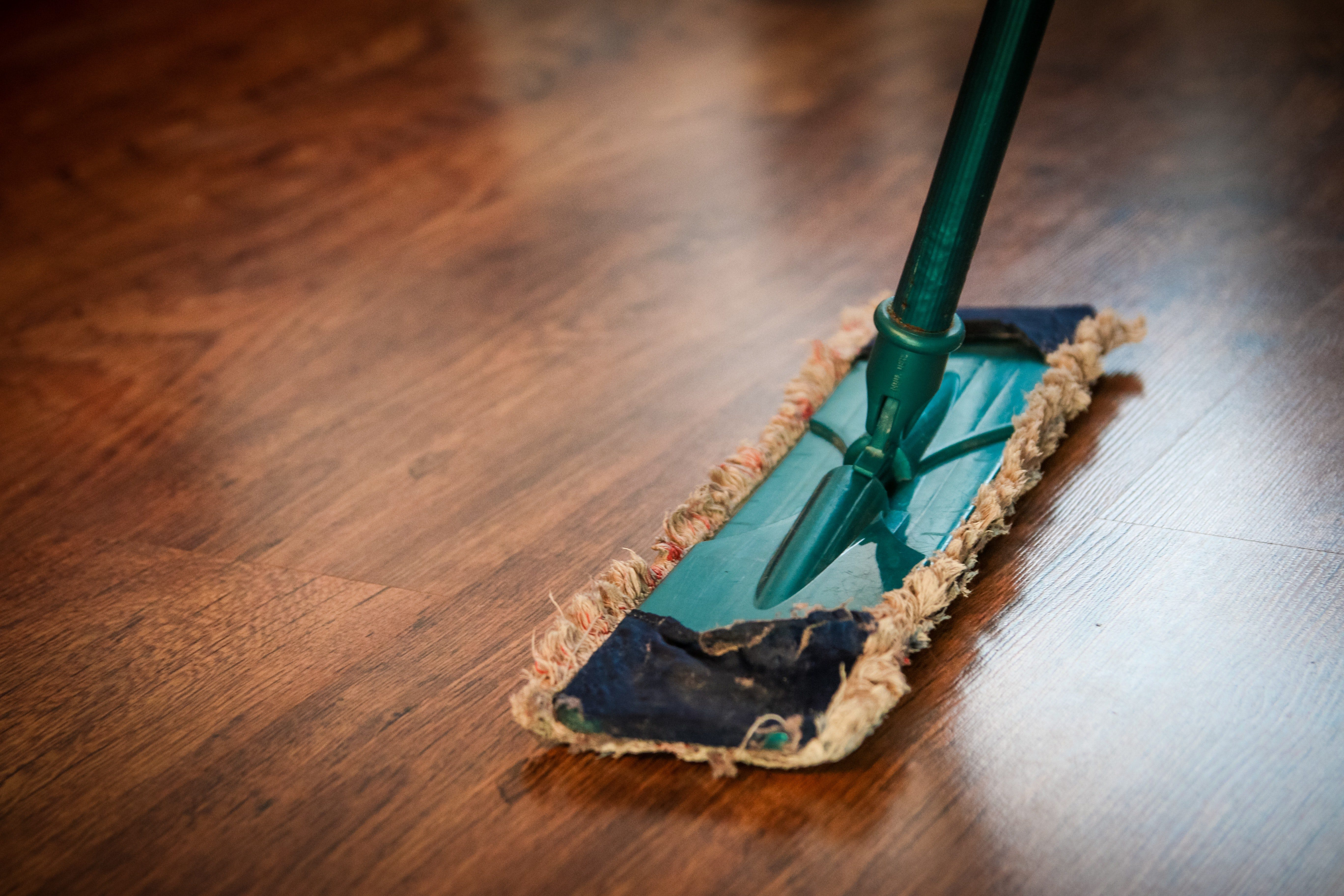 Home Time/No Time! Cleaning Your Home Quickly