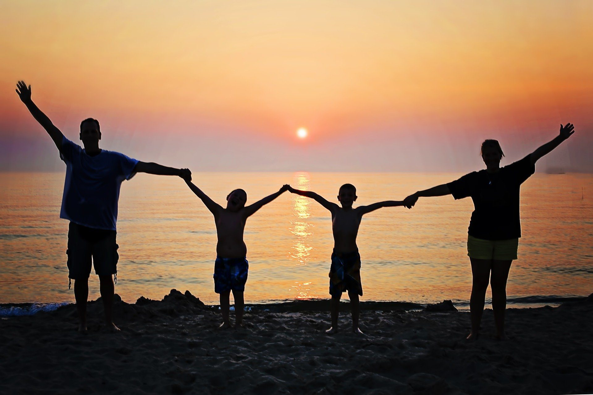 6 Reasons Why Melbourne, FL Is A Great Place to Raise A Family