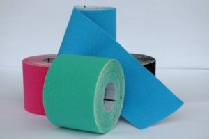 What Is the Use of Kinesiology Tape in Pain Treatment?