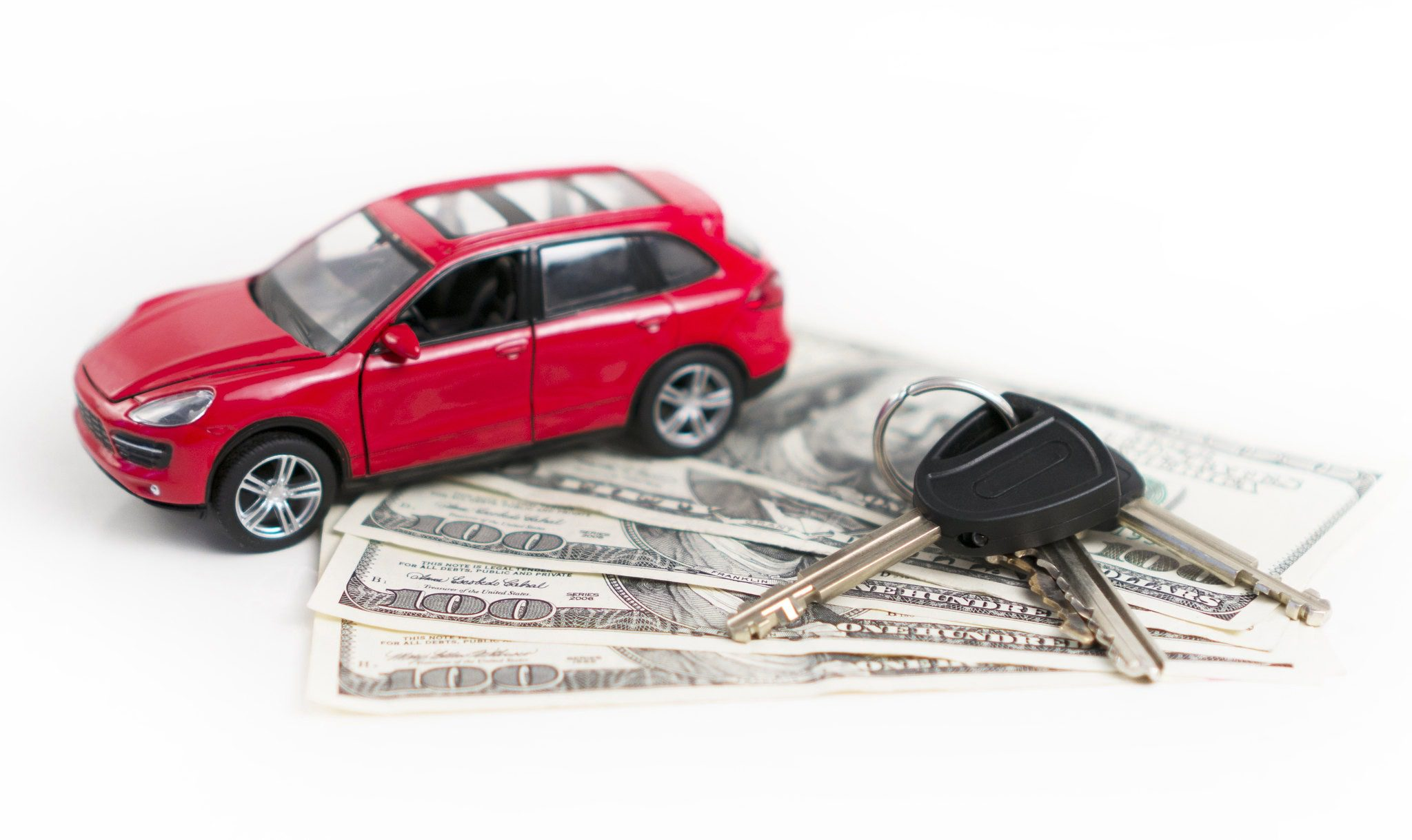 You are currently viewing What You Need to Know Before Financing Your Car