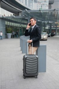 Tips for Frequent Business Travelers