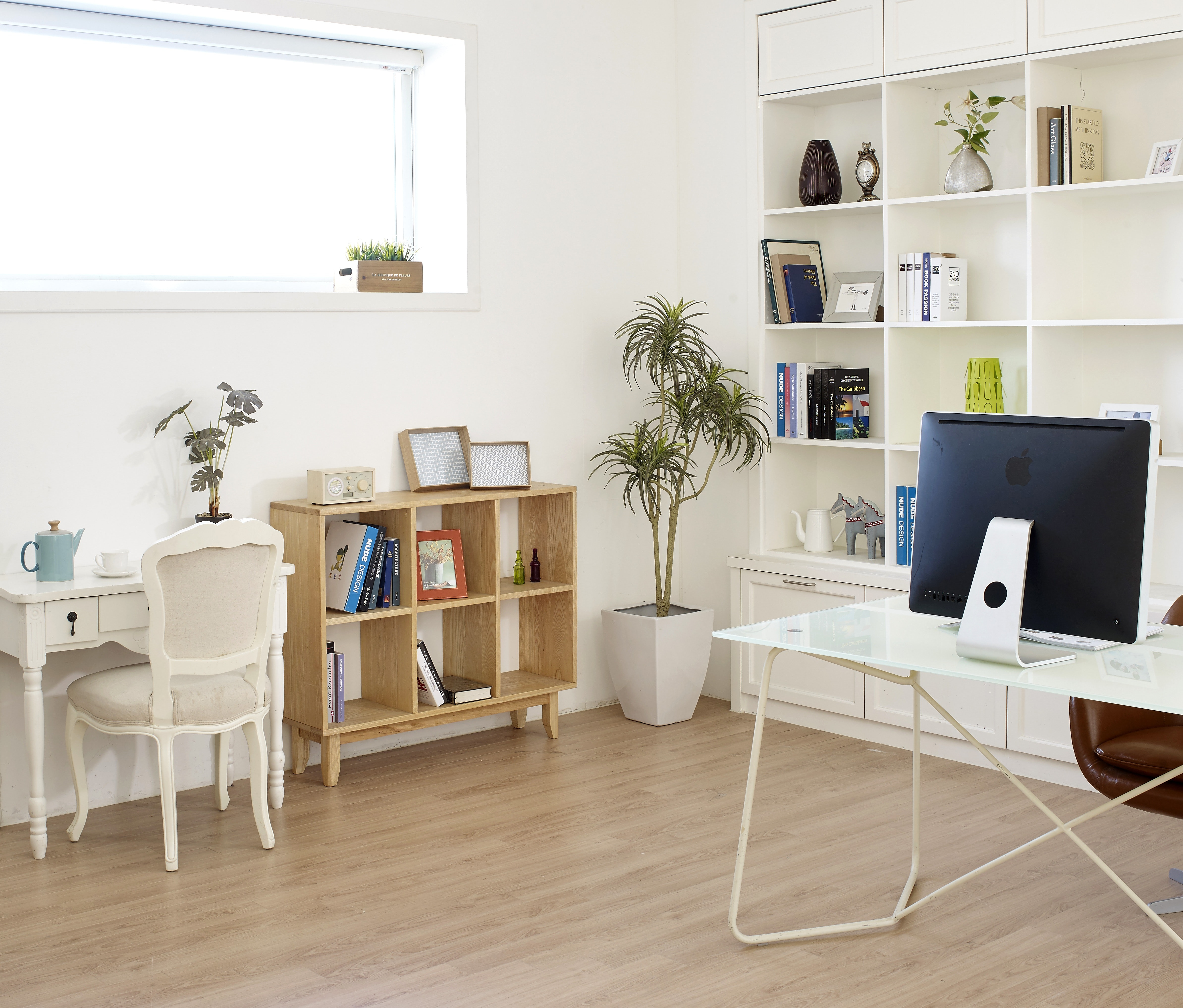 Maintaining A Sleek and Simple Home Space