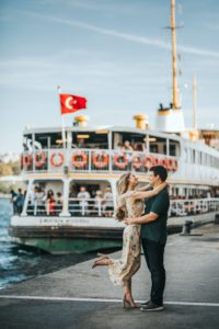 How to Plan Effectively for A Wedding Cruise