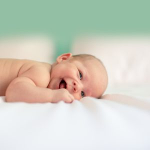 Newborn Baby Care Basics