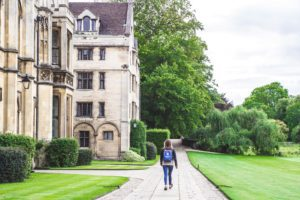 Advice for Future Students of British Universities