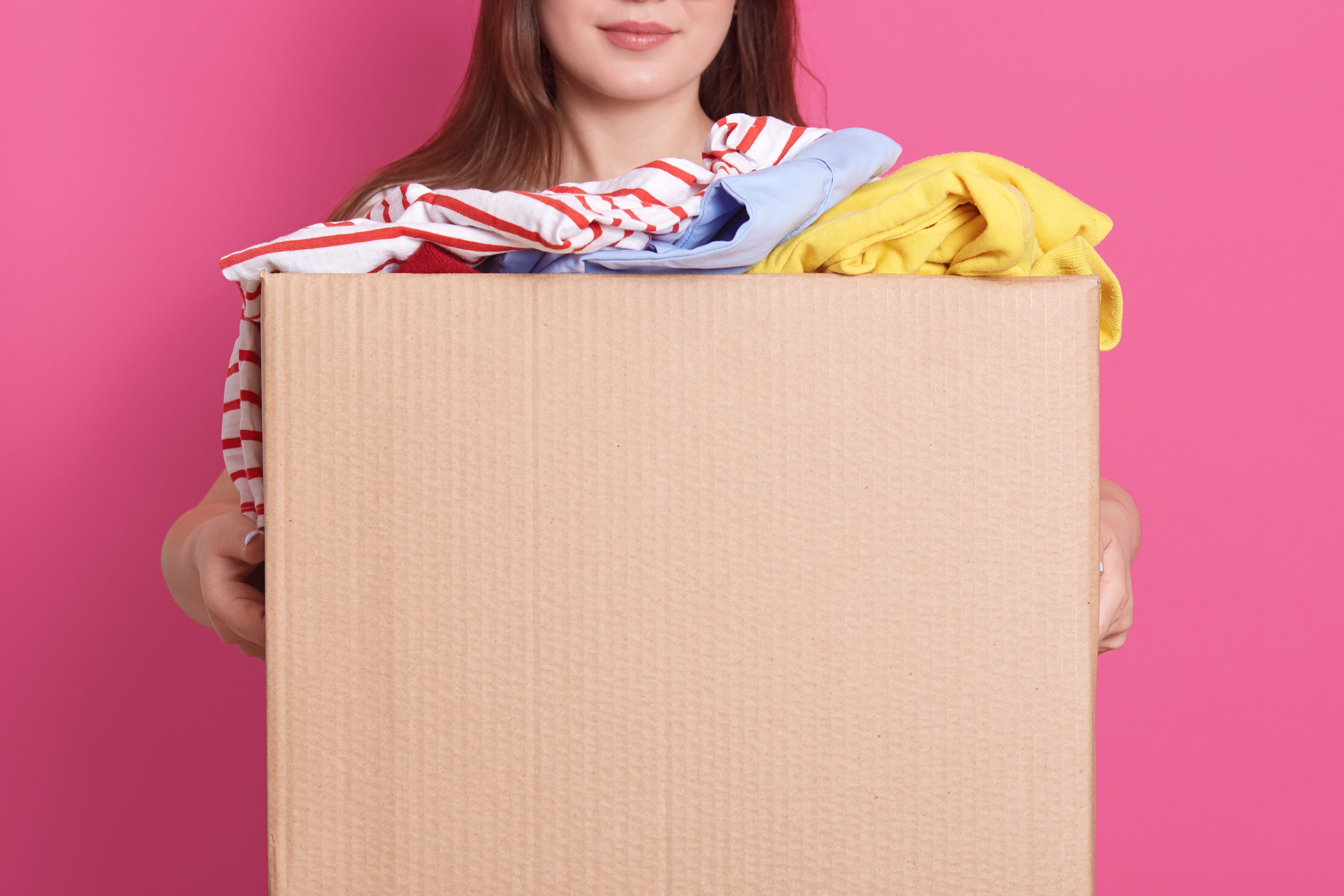 What to Do with Your Stuff After Decluttering