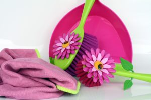 Day 29-31: Choose Your Own Task {Spring Cleaning Made Easy}