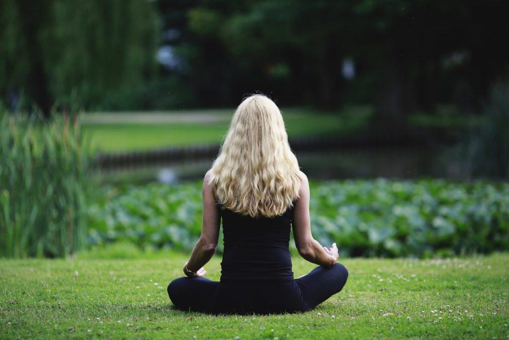 Antidote to stress