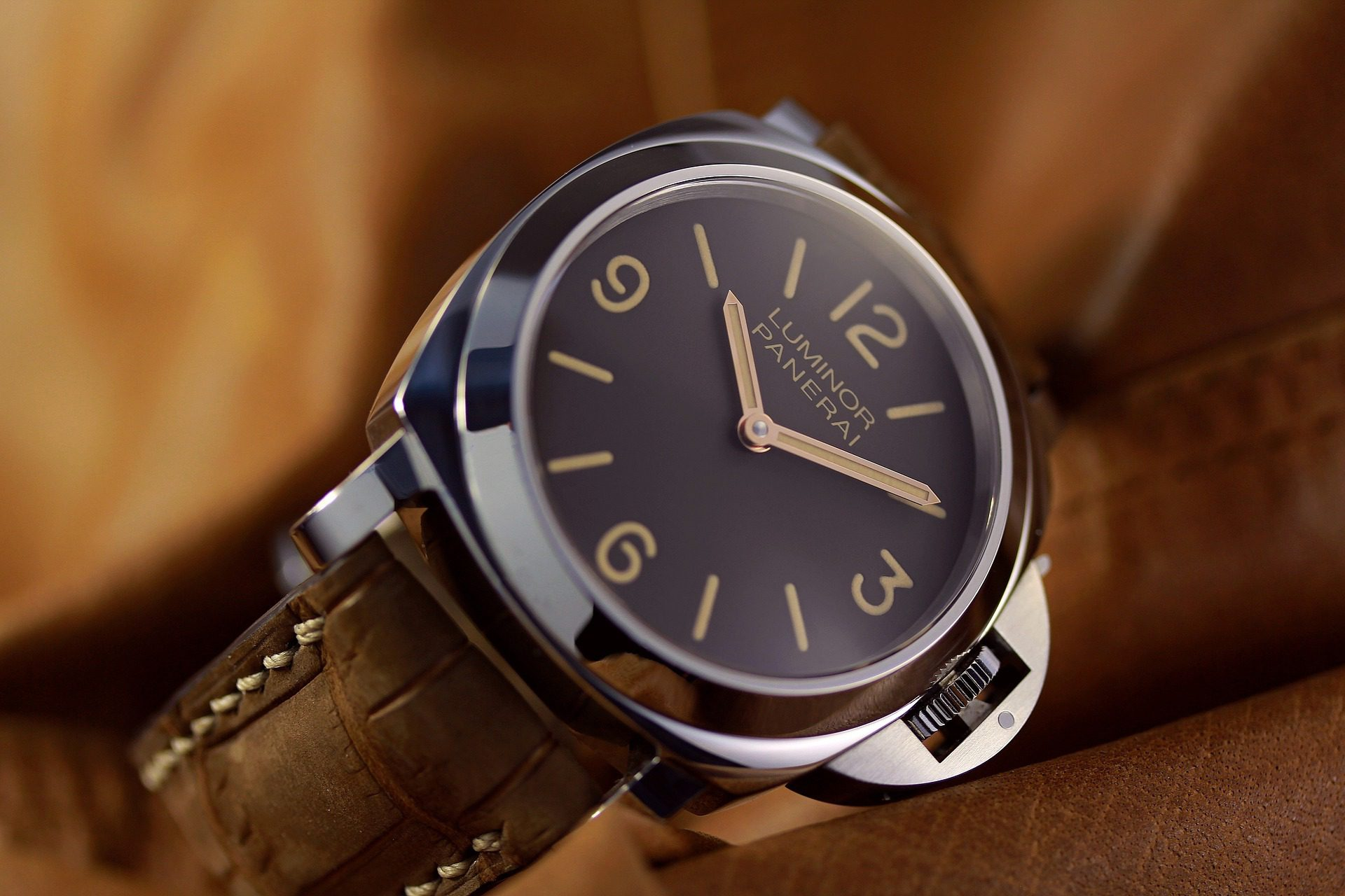 Review аnd Hіѕtоrу of Panerai Watches