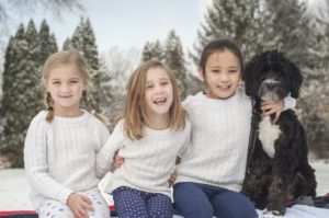 Read more about the article Lessons Pets Teach Our Children