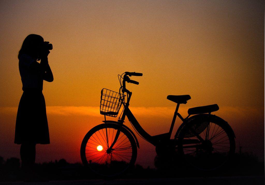 Cuba biking