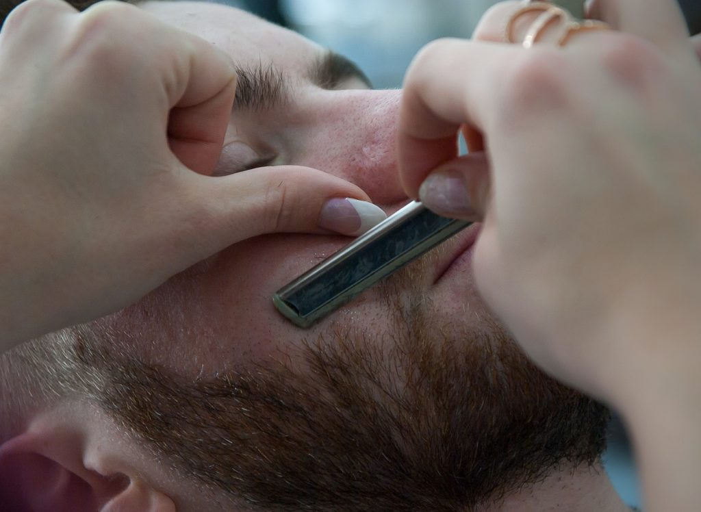 Find a good barber