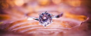 Why You Should Consider A Lab-Created Diamond Engagement Ring