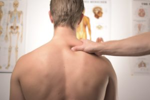 Chiropractic and Wellness Care Help Relieve Stress, Inflammation, and Pain