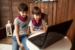 Read more about the article 4 Ways to Keep Your Kids Safe Online