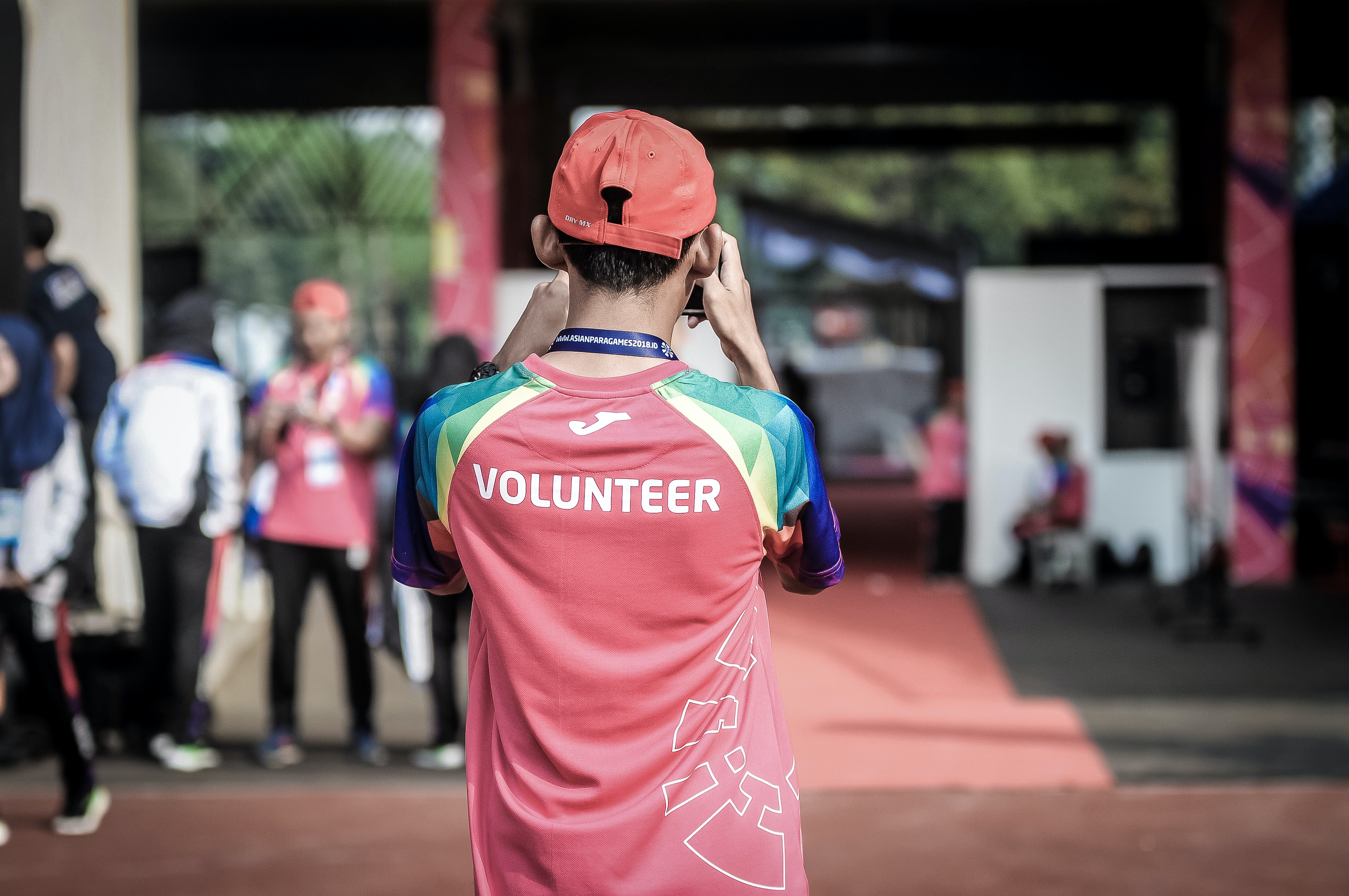 The Amazing Benefits of Volunteering