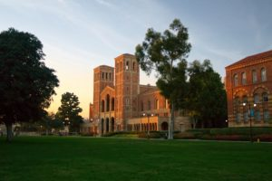 Is Securing Admission at UCLA Possible for An Average International Student?