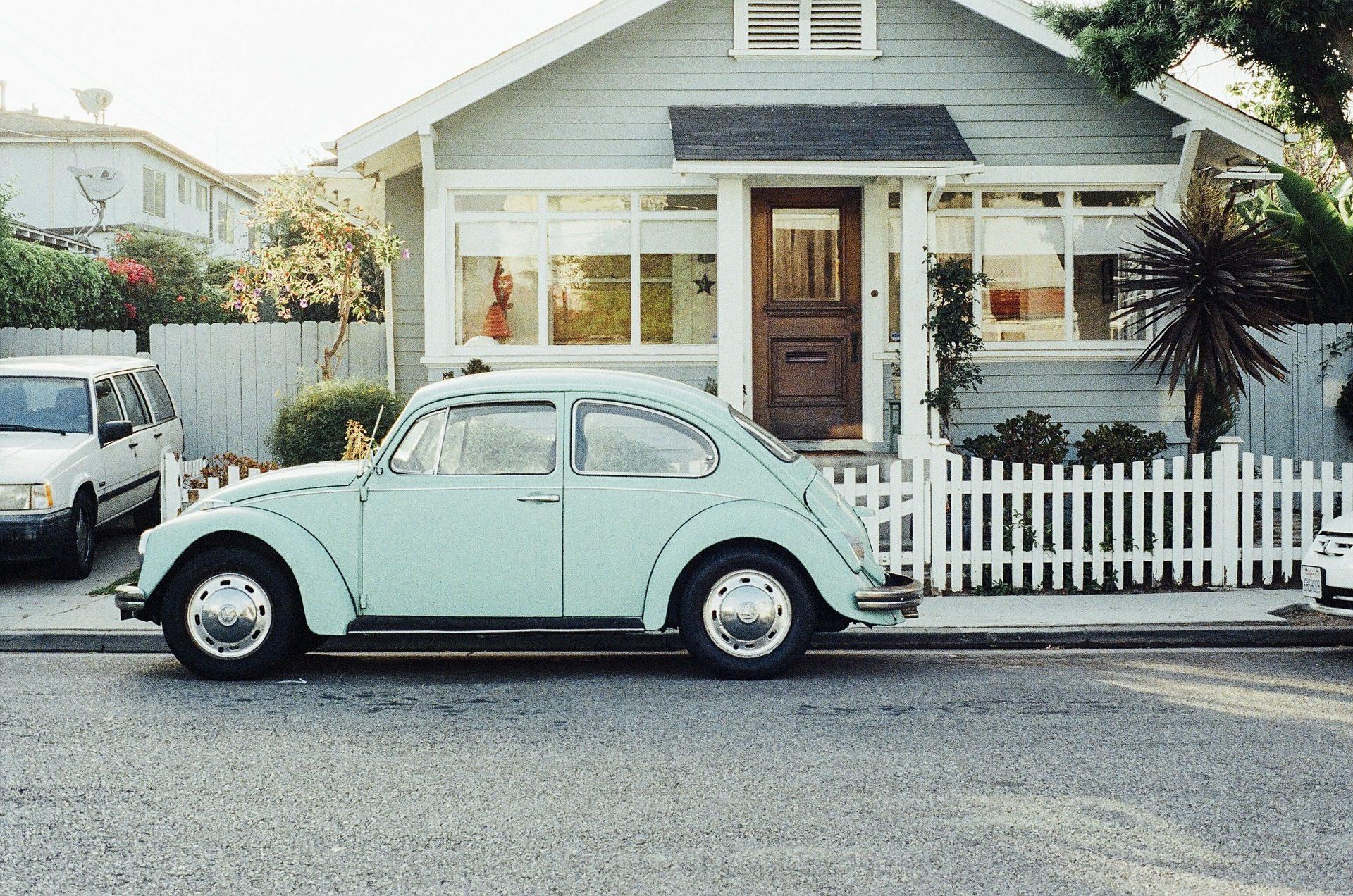 I Inherited a House – What Should I Do?