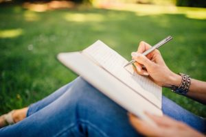 5 Ways Writing Can Help You Find Your Creative Power