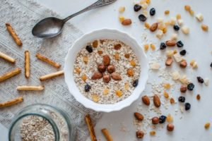 A Love Letter to Oatmeal