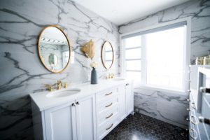 As Good as New: 4 Bathroom Vanity Maintenance Tips
