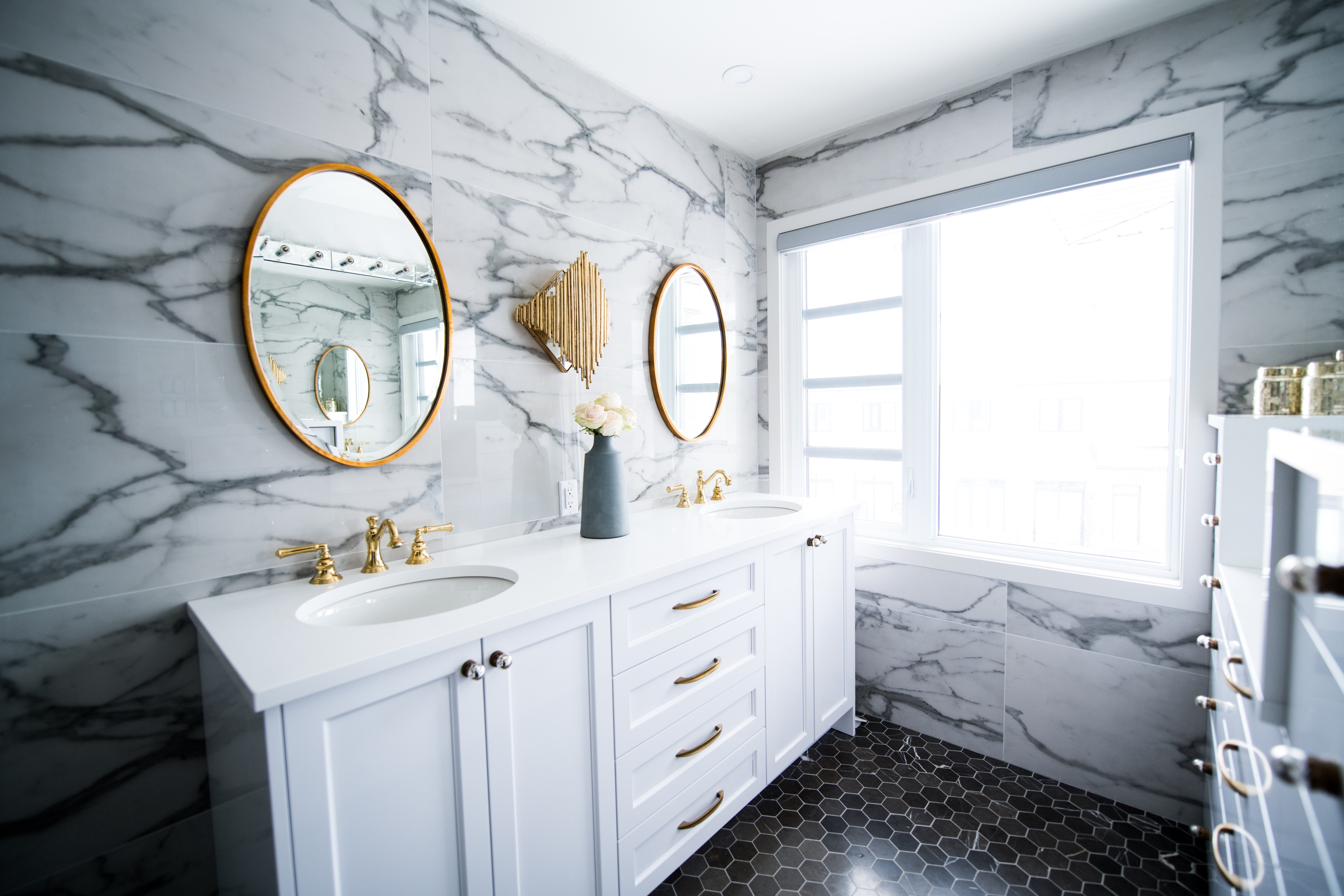 As Good as New: 4 Bathroom Vanity Maintenance Tips