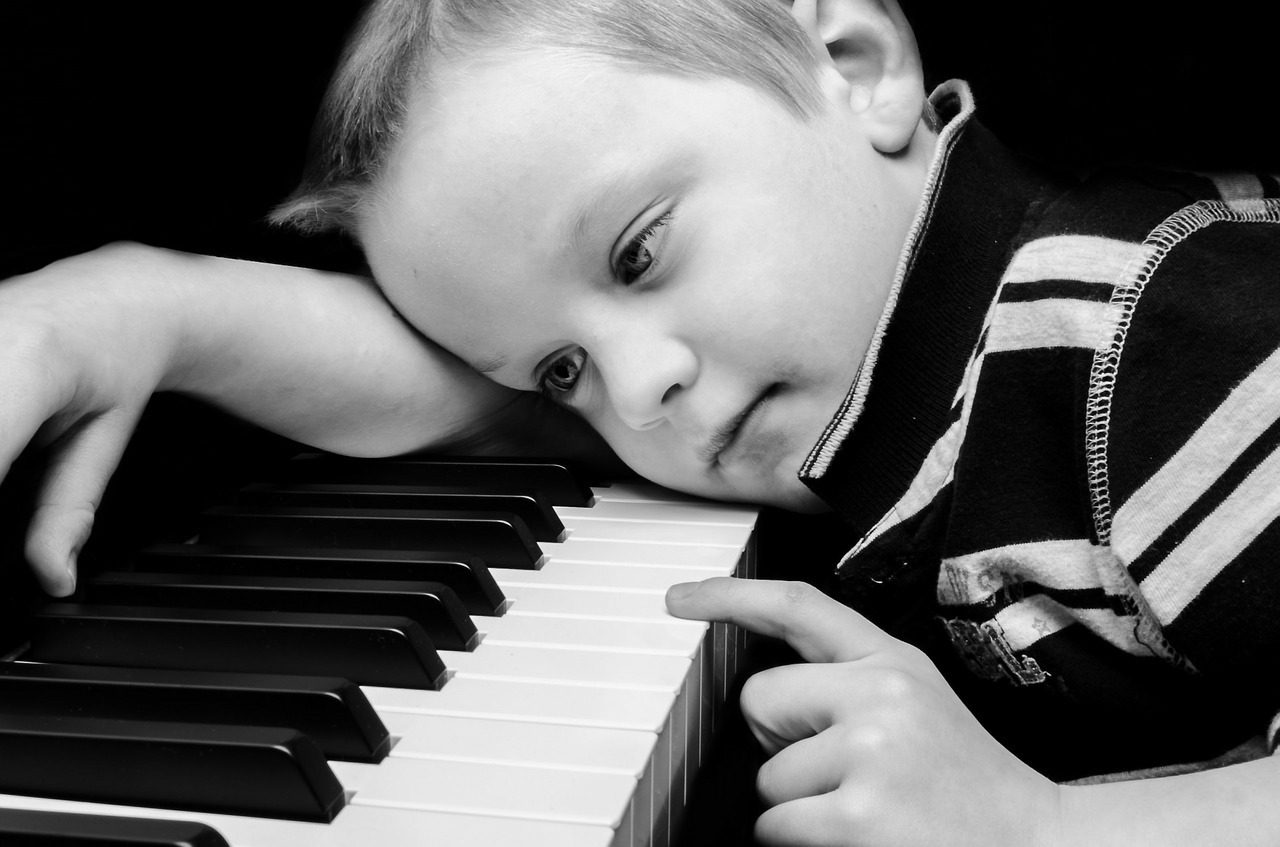 3 Ways Music Can Help Children with Speech and Language Difficulties