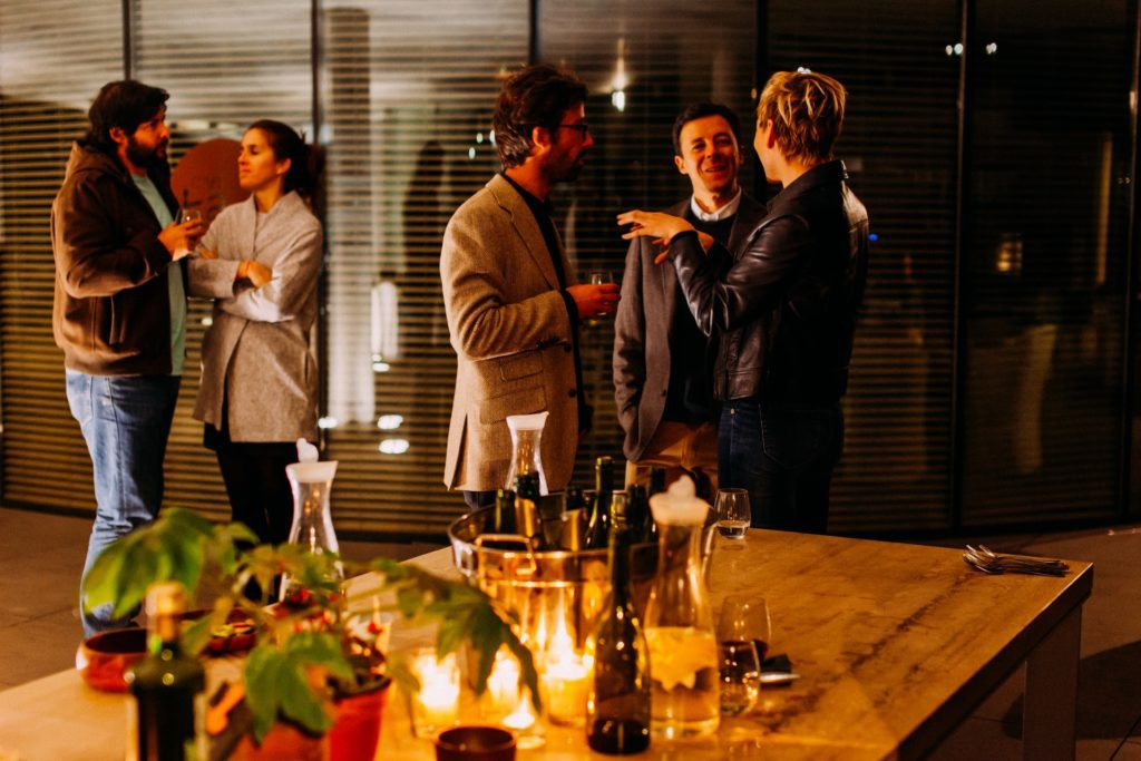 Tips for Choosing A Theme for The Office Party