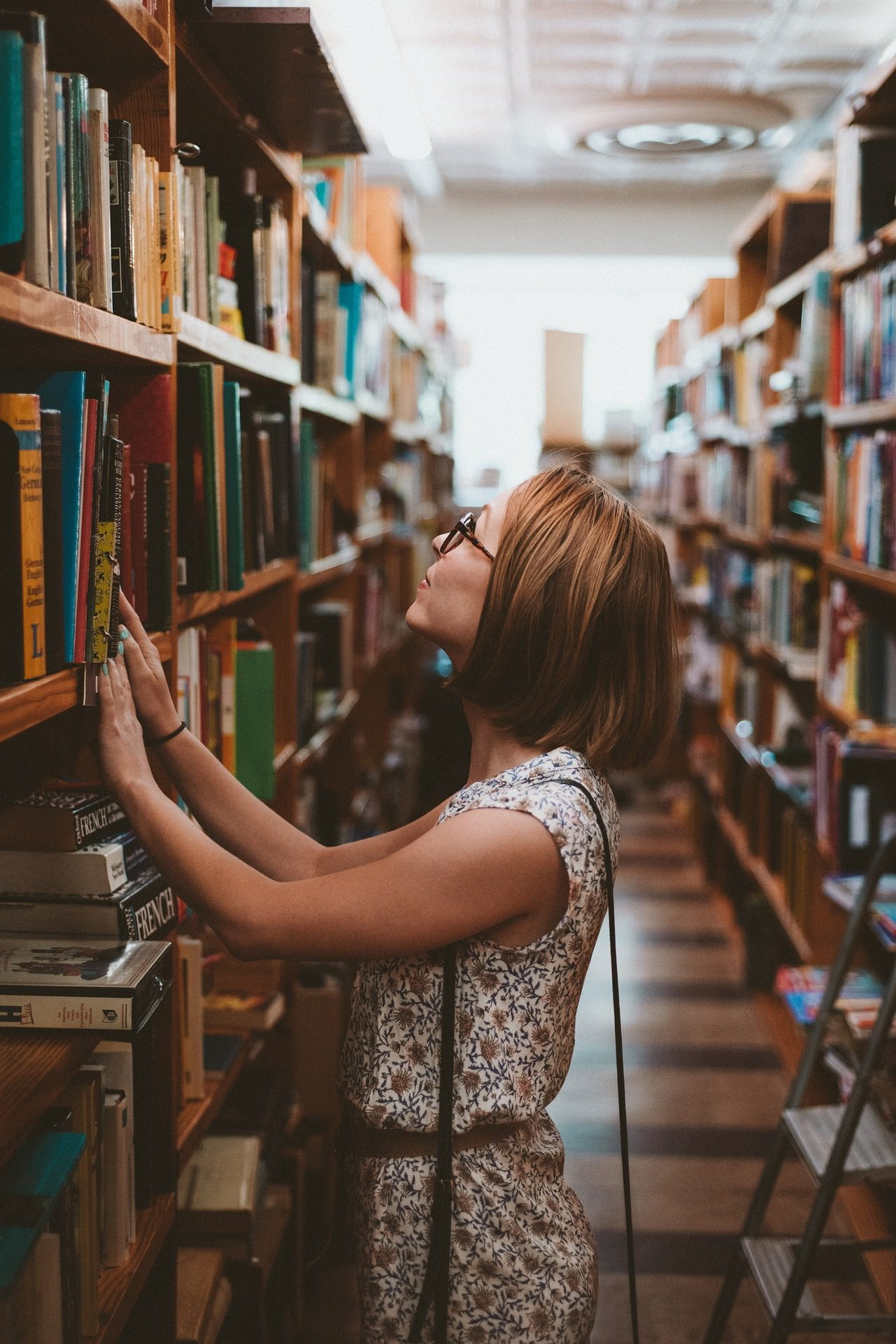 Tips for Selecting A Good Book for Your Course