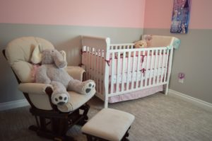 How Do You Transition Babies to Their Nurseries?