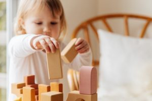 Do Montessori Toys Help with Child Development?